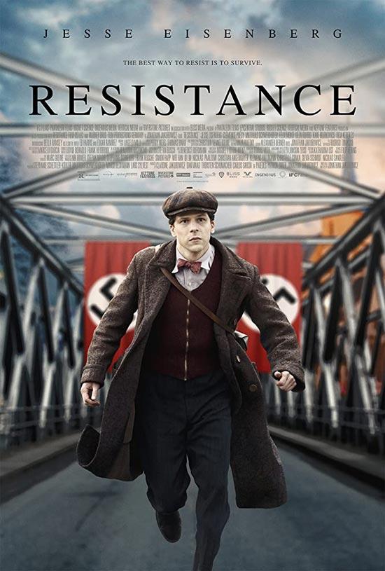 دانلود فیلم Resistance 2020