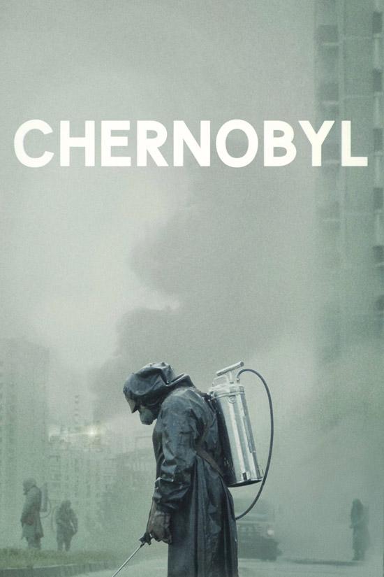 دانلود سریال Chernobyl