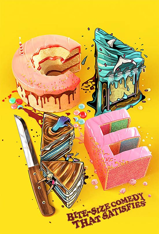 سریال Cake