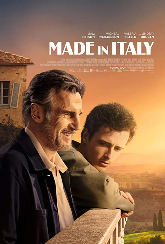 Made in Italy 2020