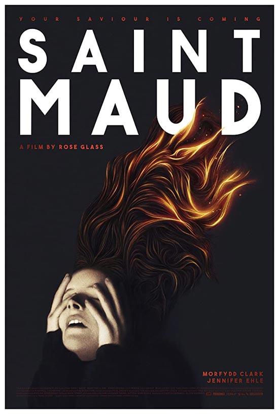 فیلم Saint Maud 2019