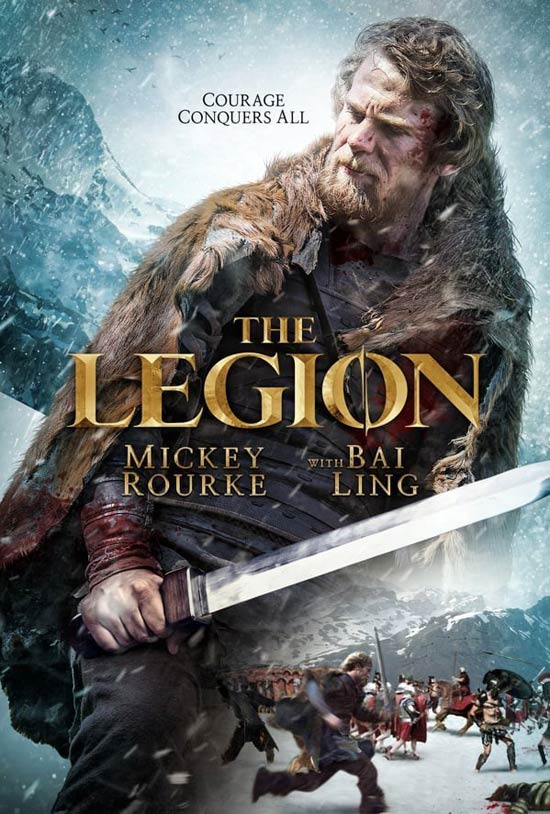 دانلود فیلم The Legion 2020