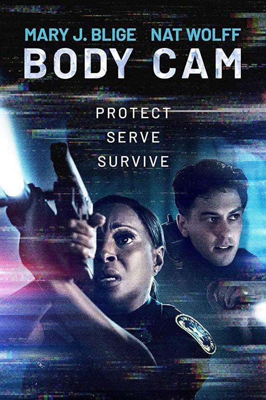 دانلود فیلم Body Cam 2020