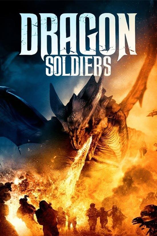 دانلود فیلم Dragon Soldiers 2020