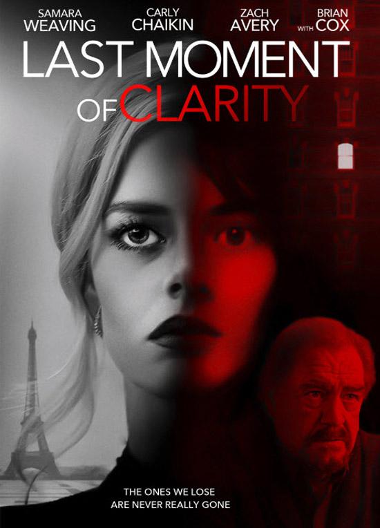 دانلود فیلم Last Moment of Clarity 2020