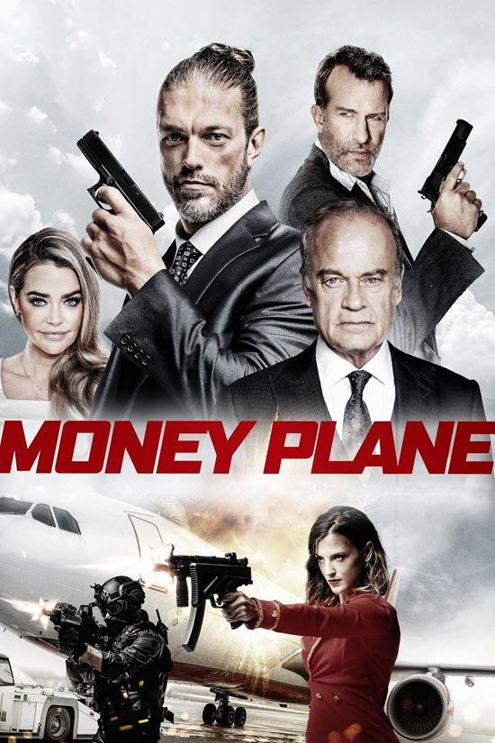 دانلود فیلم Money Plane 2020