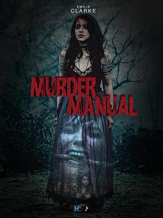 دانلود فیلم Murder Manual 2020