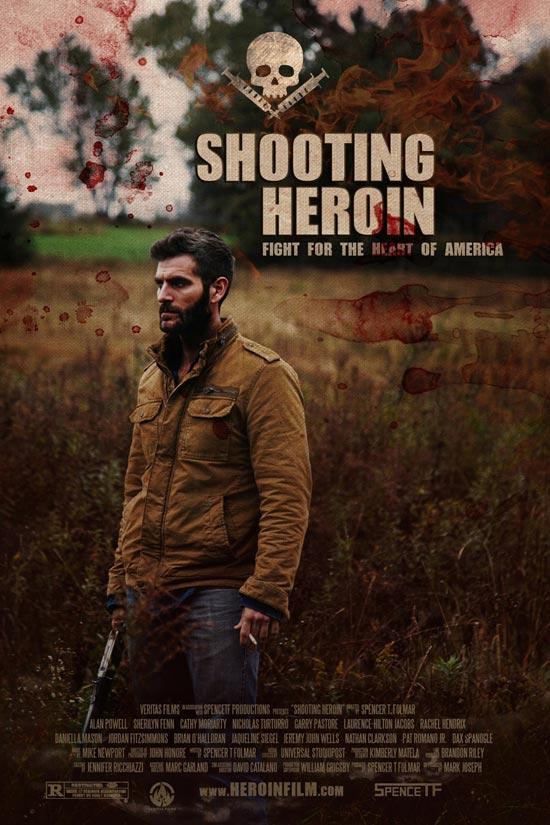 دانلود فیلم Shooting Heroin 2020