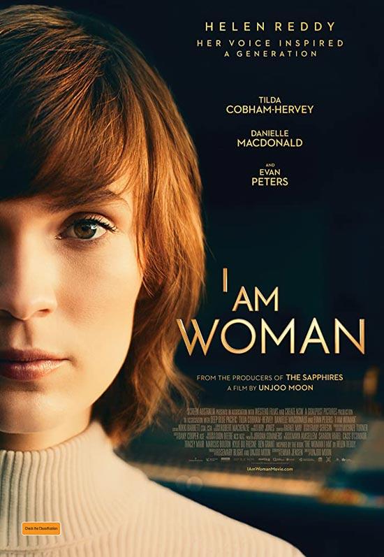 دانلود فیلم I Am Woman 2019