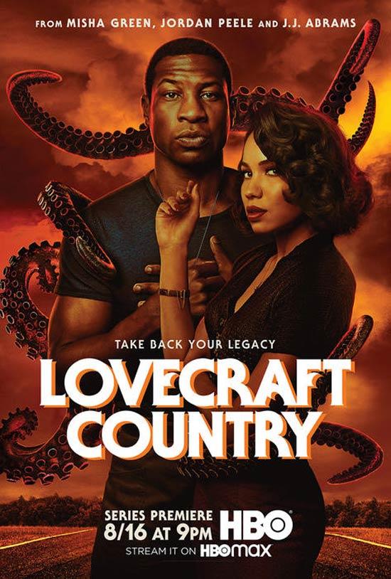 دانلود سریال Lovecraft Country