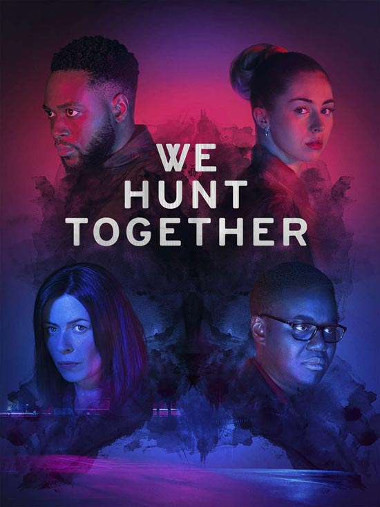 دانلود سریال We Hunt Together