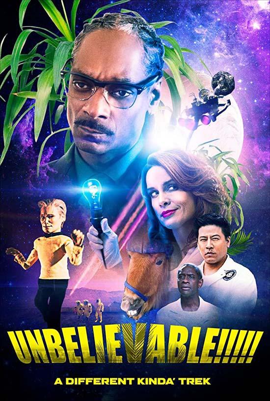 دانلود فیلم Unbelievable!!!!! 2020