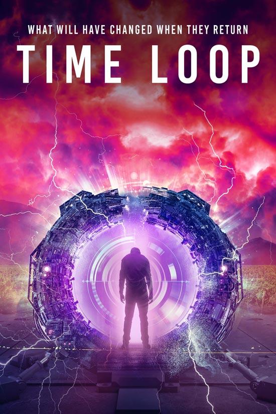 دانلود فیلم Time Loop 2020