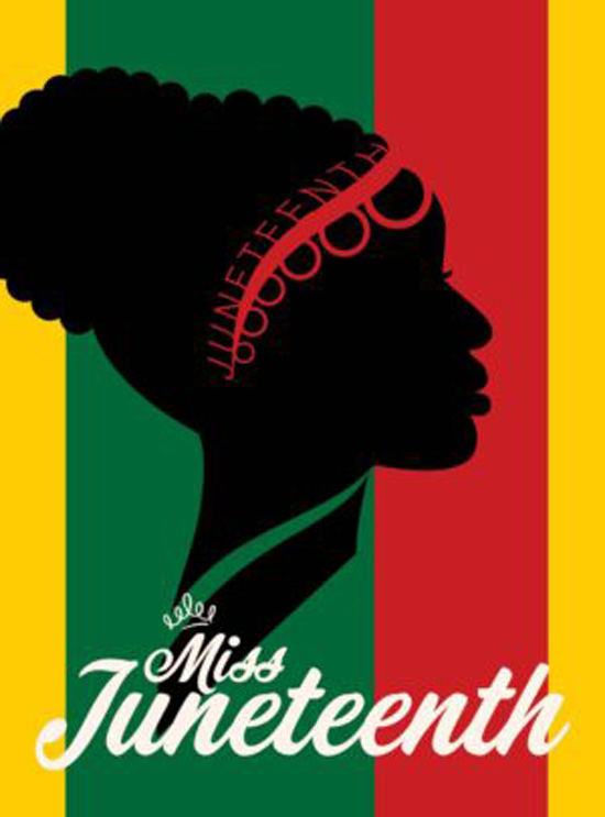 دانلود فیلم Miss Juneteenth 2020