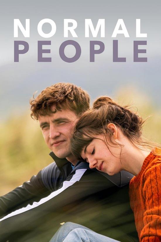 دانلود سریال Normal People