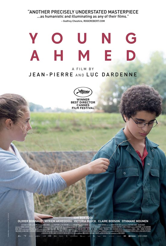 دانلود فیلم Young Ahmed 2019