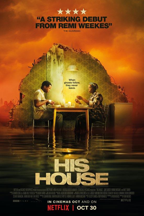دانلود فیلم His House 2020