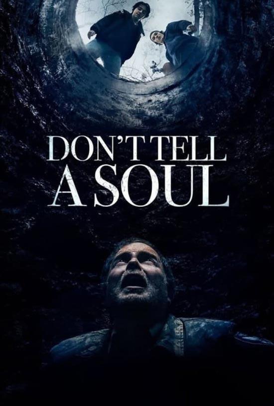 دانلود فیلم Don't Tell a Soul 2020