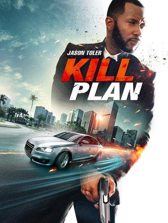 دانلود فیلم Kill Plan 2021