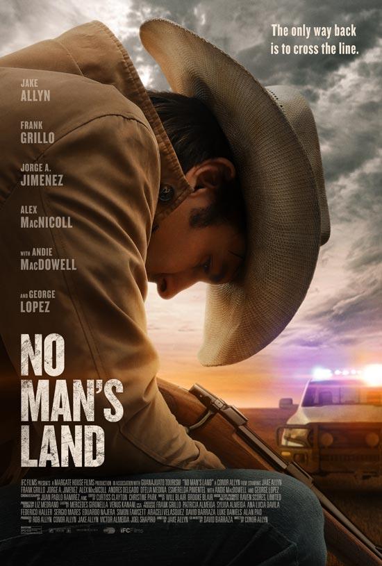 دانلود فیلم No Mans Land 2021
