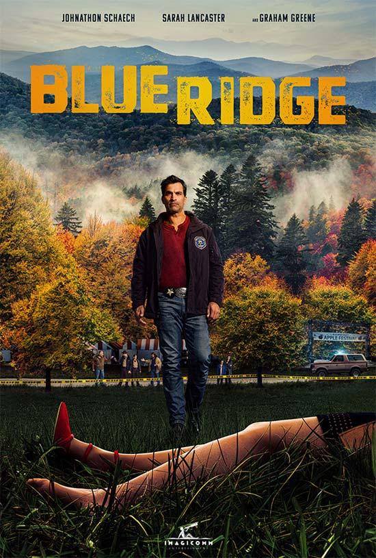 دانلود فیلم Blue Ridge 2020