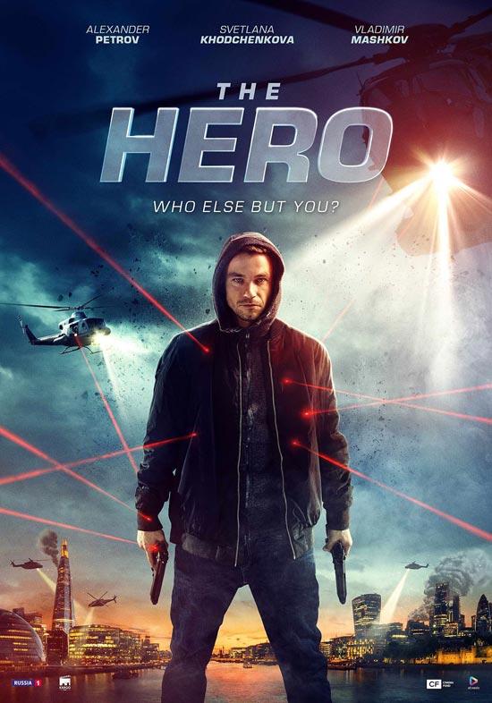 دانلود فیلم Hero 2019
