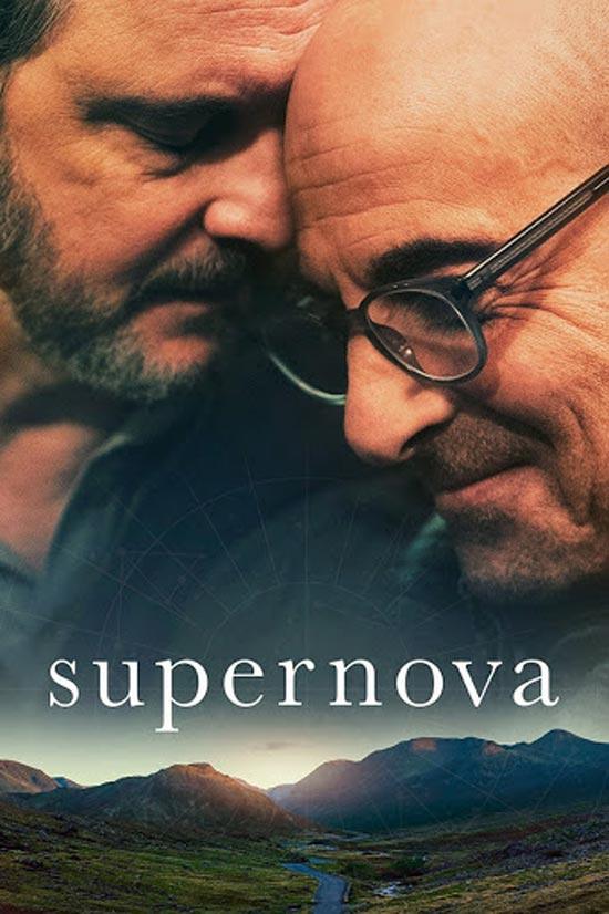 دانلود فیلم Supernova 2020