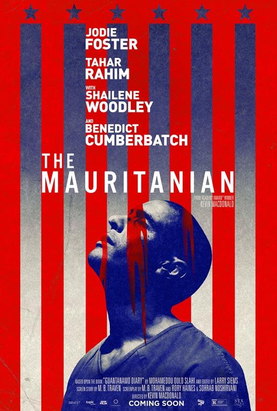 دانلود فیلم The Mauritanian 2021