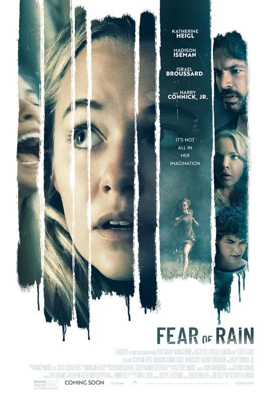 دانلود فیلم Fear of Rain 2021