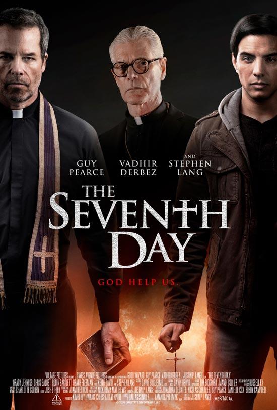 دانلود فیلم The Seventh Day 2021