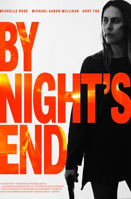 دانلود فیلم By Night's End 2020