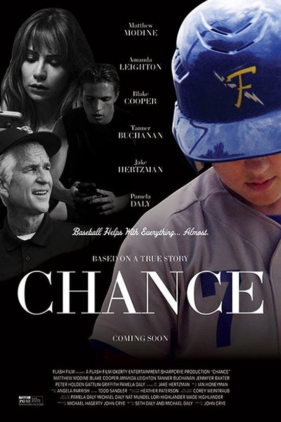 دانلود فیلم Chance 2020