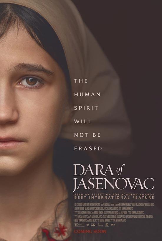دانلود فیلم Dara of Jasenovac 2020