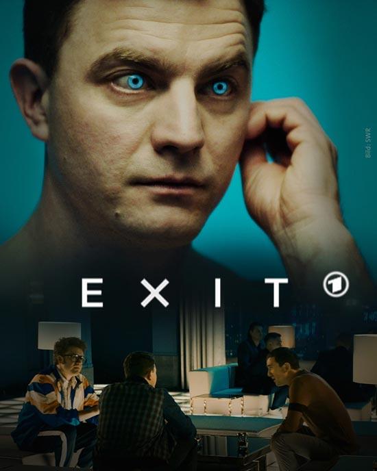 دانلود فیلم Exit 2020