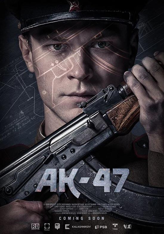 دانلود فیلم Kalashnikov 2020