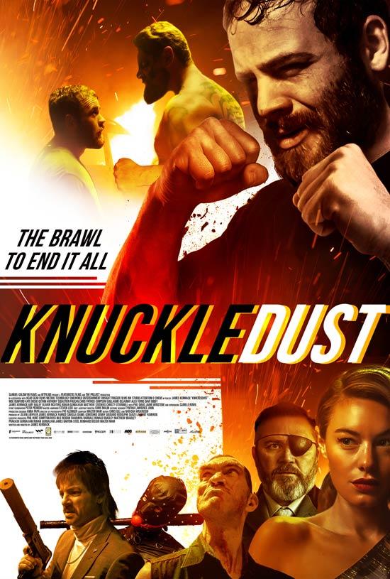دانلود فیلم Knuckledust 2020