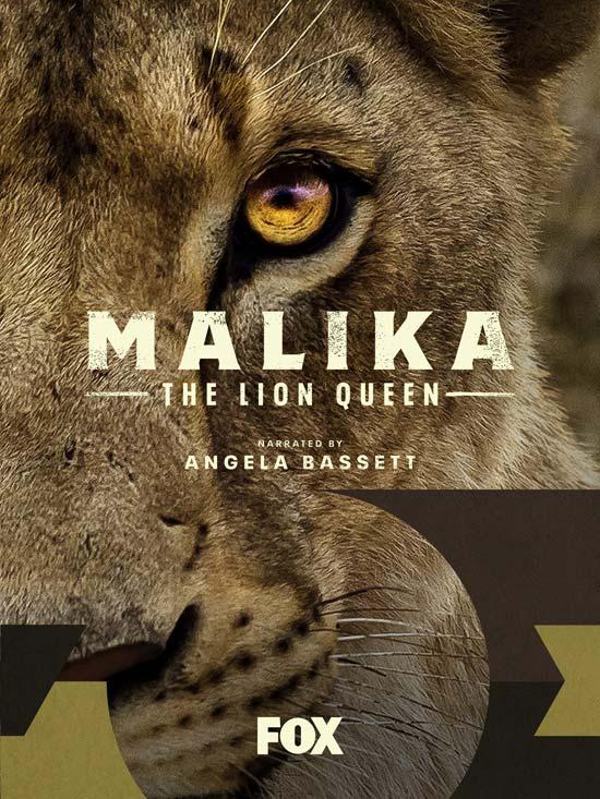 دانلود فیلم Malika the Lion Queen 2021