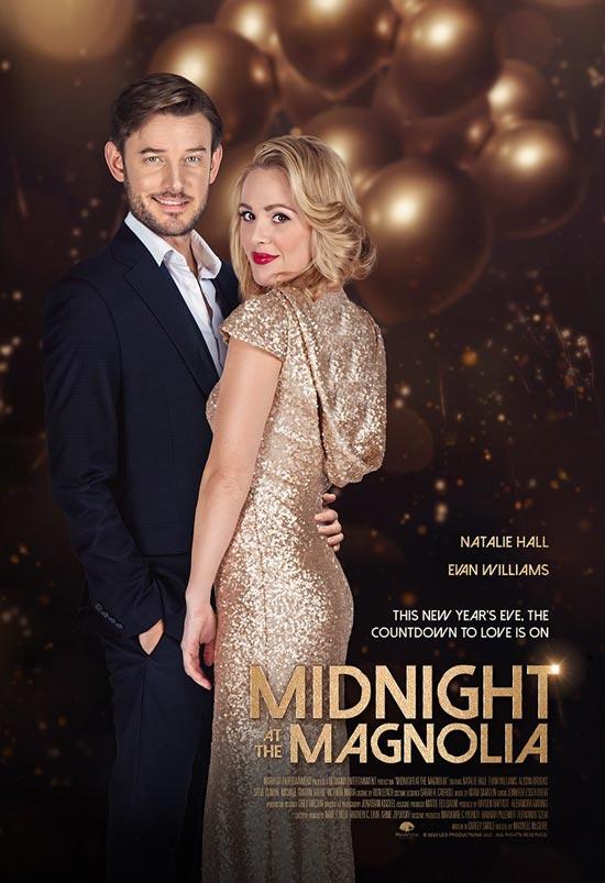 دانلود فیلم Midnight at the Magnolia 2020