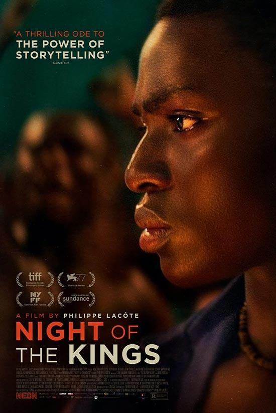 دانلود فیلم Night of the Kings 2020