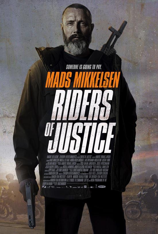دانلود فیلم Riders of Justice 2020
