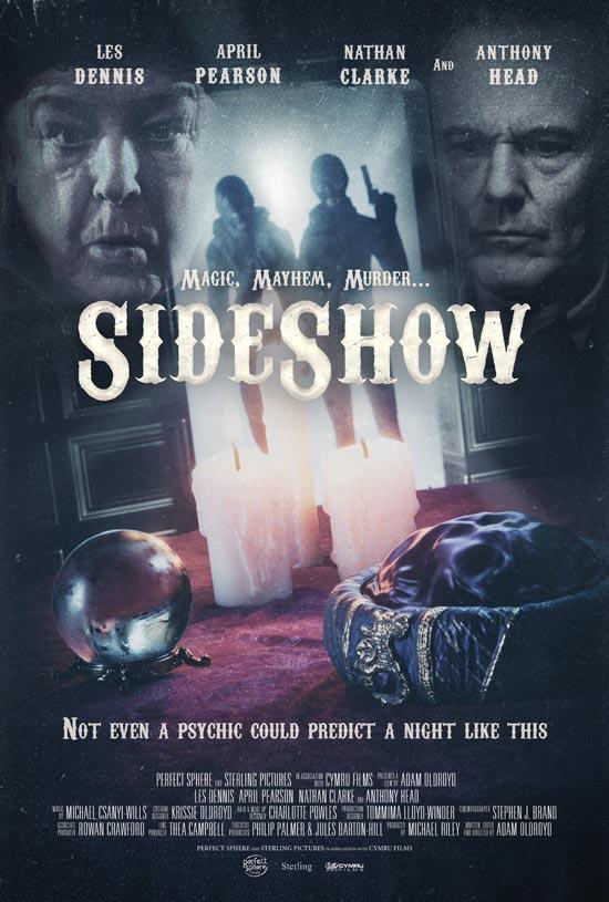دانلود فیلم Sideshow 2021