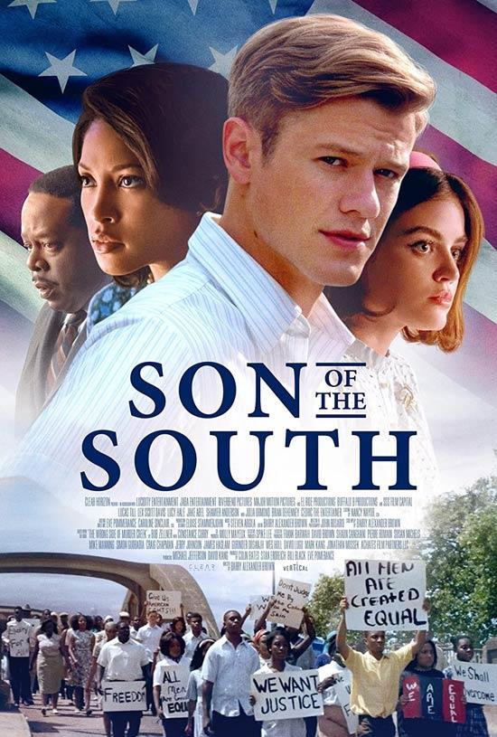 دانلود فیلم Son of the South 2020
