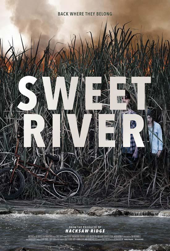 دانلود فیلم Sweet River 2020