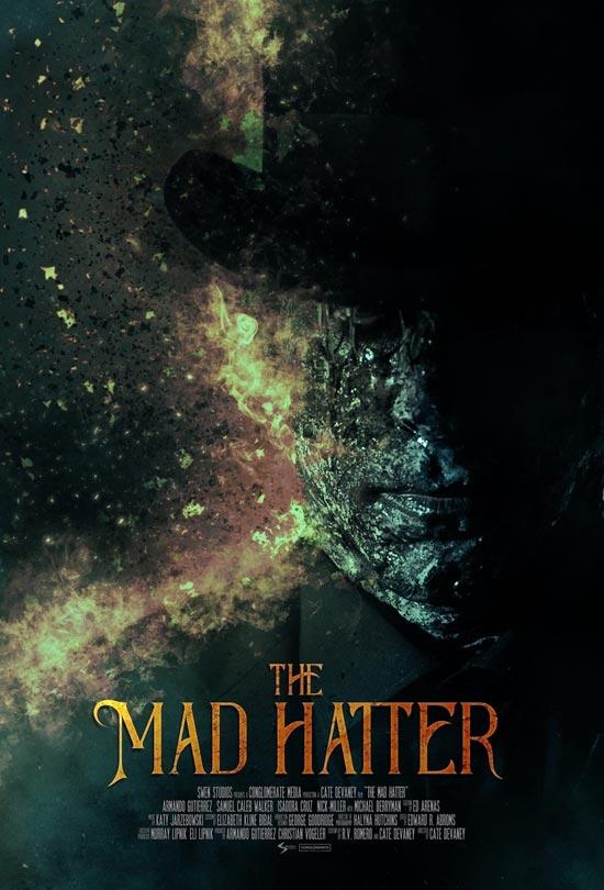 دانلود فیلم The Mad Hatter 2021