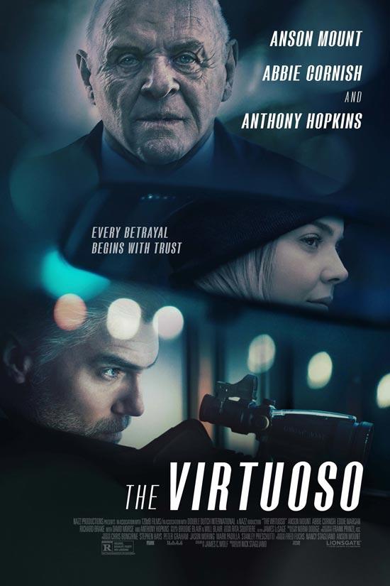 دانلود فیلم The Virtuoso 2021