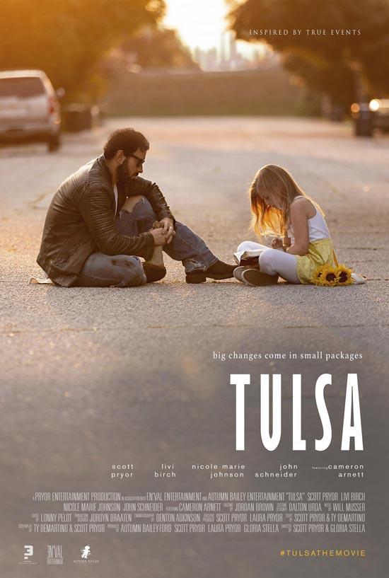 دانلود فیلم Tulsa 2020