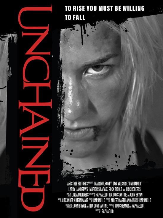 دانلود فیلم Unchained 2021