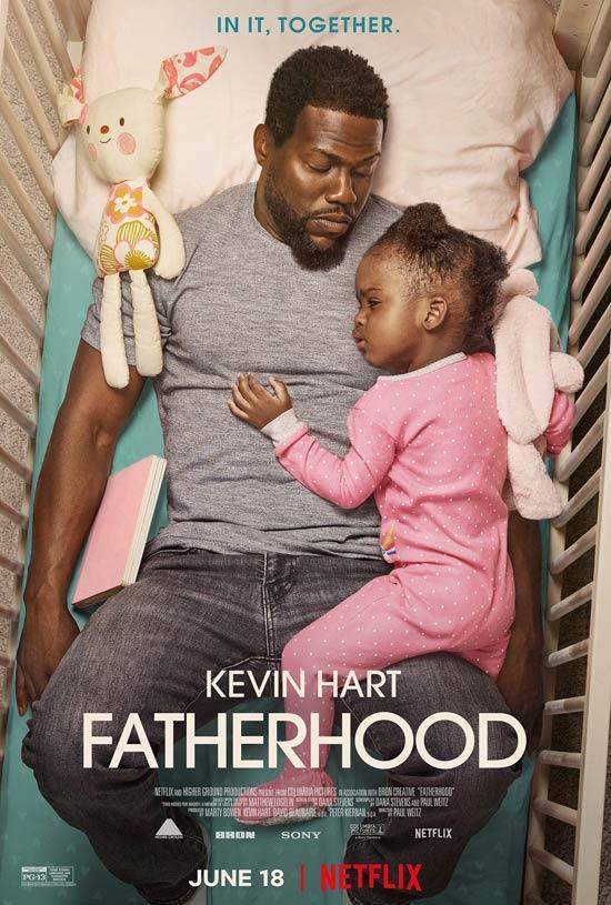 دانلود فیلم Fatherhood 2021