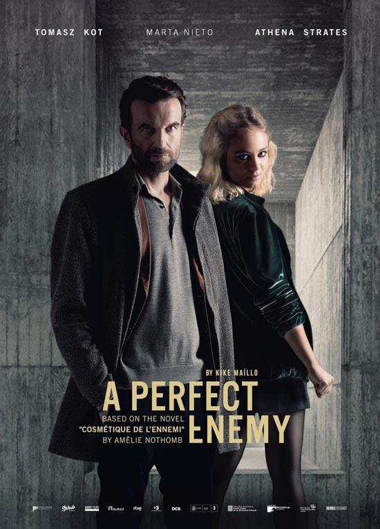 دانلود فیلم A Perfect Enemy 2020