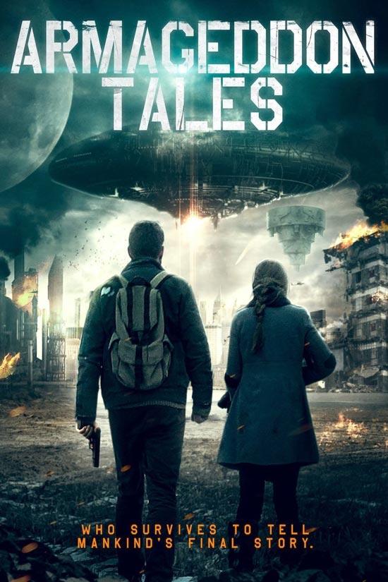 دانلود فیلم Armageddon Tales 2021
